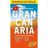 MARCO POLO Reiseführer Gran Canaria Reisen mit Insider-Tipps. Inklusive kostenloser Touren-App & Update-Service
