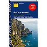 ADAC Reiseführer Golf von Neapel Capri Ischia Amalfiküste