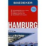 Baedeker Reiseführer Hamburg mit GROSSEM CITYPLAN