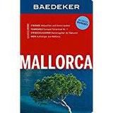 Baedeker Reiseführer Mallorca mit GROSSER REISEKARTE