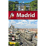 Madrid MM-City Reiseführer mit vielen praktischen Tipps und kostenloser App.