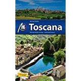 Toscana Reiseführer mit vielen praktischen Tipps.