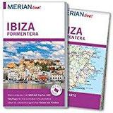 MERIAN live! Reiseführer Ibiza Formentera Mit Extra-Karte zum Herausnehmen