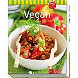 Vegan (Minikochbuch) Bewusst essen & geniessen