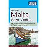 DuMont Reise-Taschenbuch Reiseführer Malta, Gozo, Comino mit Online-Updates als Gratis-Download
