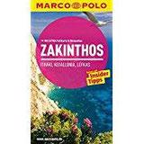 MARCO POLO Reiseführer Zákinthos, Itháki, Kefalloniá, Léfkas Reisen mit Insider-Tipps. Mit EXTRA Faltkarte & Reiseatlas