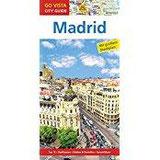 GO VISTA Reiseführer Madrid (Mit Faltkarte)