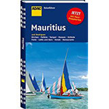 ADAC Reiseführer Mauritius und Rodrigues