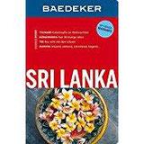 Baedeker Reiseführer Sri Lanka mit GROSSER REISEKARTE