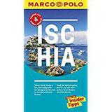 MARCO POLO Reiseführer Ischia Reisen mit Insider-Tipps. Inklusive kostenloser Touren-App & Update-Service