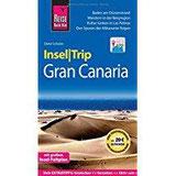 Reise Know-How InselTrip Gran Canaria Reiseführer mit Insel-Faltplan und kostenloser Web-App