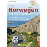 Norwegen mit dem Wohnmobil - Erkunden Sie die einzigartige Landschaft Norwegens mit dem Wohnmobil. Reiseführer mit den schönsten Routen, Tipps zu Stellplätzen, GPS-Daten