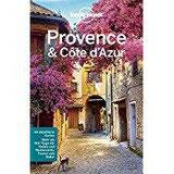 Lonely Planet Reiseführer Provence, Côte d'Azur (Lonely Planet Reiseführer Deutsch)