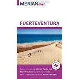 MERIAN live! Reiseführer Fuerteventura Mit Extra-Karte zum Herausnehmen