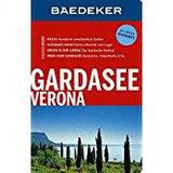 Baedeker Reiseführer Gardasee, Verona mit GROSSER REISEKARTE