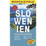 MARCO POLO Reiseführer Slowenien Reisen mit Insider-Tipps. Inklusive kostenloser Touren-App & Update-Service