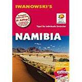 Namibia - Reiseführer von Iwanowski Individualreiseführer mit Extra-Reisekarte und Karten-Download (Reisehandbuch)
