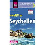 Reise Know-How InselTrip Seychellen Reiseführer mit Insel-Faltplan und kostenloser Web-App