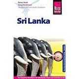 Reise Know-How Sri Lanka Reiseführer für individuelles Entdecken