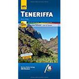 Teneriffa MM-Wandern Wanderführer mit GPS-kartierten Wanderungen.