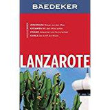 Baedeker Reiseführer Lanzarote mit GROSSER REISEKARTE