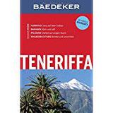 Baedeker Reiseführer Teneriffa mit GROSSER REISEKARTE