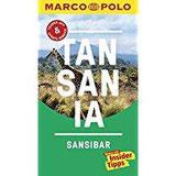 MARCO POLO Reiseführer Tansania, Sansibar Reisen mit Insider-Tipps. Inklusive kostenloser Touren-App & Update-Service
