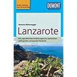 DuMont Reise-Taschenbuch Reiseführer Lanzarote mit Online Updates als Gratis-Download