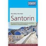 DuMont Reise-Taschenbuch Reiseführer Santorin mit Online-Updates als Gratis-Download