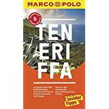 MARCO POLO Reiseführer Teneriffa Reisen mit Insider-Tipps. Inklusive kostenloser Touren-App & Update-Service