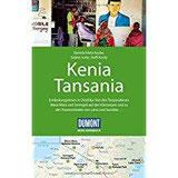 DuMont Reise-Handbuch Reiseführer Kenia, Tansania und Sansibar, mit Extra-Reisekarte