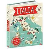 Italien Kochbuch Italia! Das Beste aus allen Regionen. Mit Cettina Vicenzino Italien bereisen. Rezepte, Begegnungen, Flair. Die echten italienischen Köche und Produzenten kennen lernen.