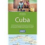 DuMont Reise-Handbuch Reiseführer Cuba mit Extra-Reisekarte