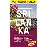MARCO POLO Reiseführer Sri Lanka Reisen mit Insider-Tipps. Inklusive kostenloser Touren-App & Update-Service