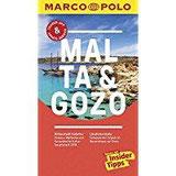 MARCO POLO Reiseführer Malta Reisen mit Insider-Tipps. Inklusive kostenloser Touren-App & Update-Service