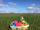 Ostern auf Ockenswarft 2017