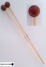 Xylophon- und Glockenspielschlägel bei paukenschlaegel.com