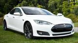 Tesla Model S - tout électrique - permis galere