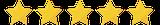 Bewertung: 5.0 Sterne