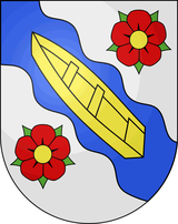 Wappen Walliswil bei Niederbipp, SVP Wangen an der Aare und Umgebung