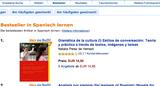 Puesto 1 en Amazon.de