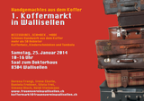 25.01.2014  Koffermarkt Walliselen