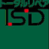 トータルリペアISD ロゴマーク
