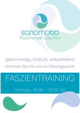 Faszientraining sanomotio Denzlingen