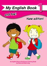 EFL kindergarten text