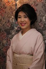 ドつぼ ママ 川島彩郁さん写真画像