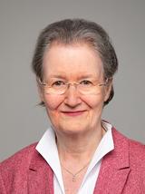 Maria Amsler, dipl. Psychophysiognomin CHA
