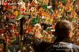 酉の市, 酉の市の起源・発祥の神社, かっこめ, 花畑大鷲神社, 熊手, 商売繁盛