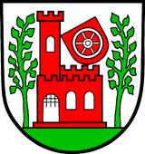 Bild: Das Wappen der Stadt Walldürn