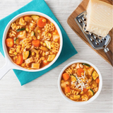 High-Protein Vegetarian Dinners for When You Want Your Macros Without the Meat